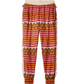 Scotch Rbelle Scotch Rbelle Wider fit pants in various dessins