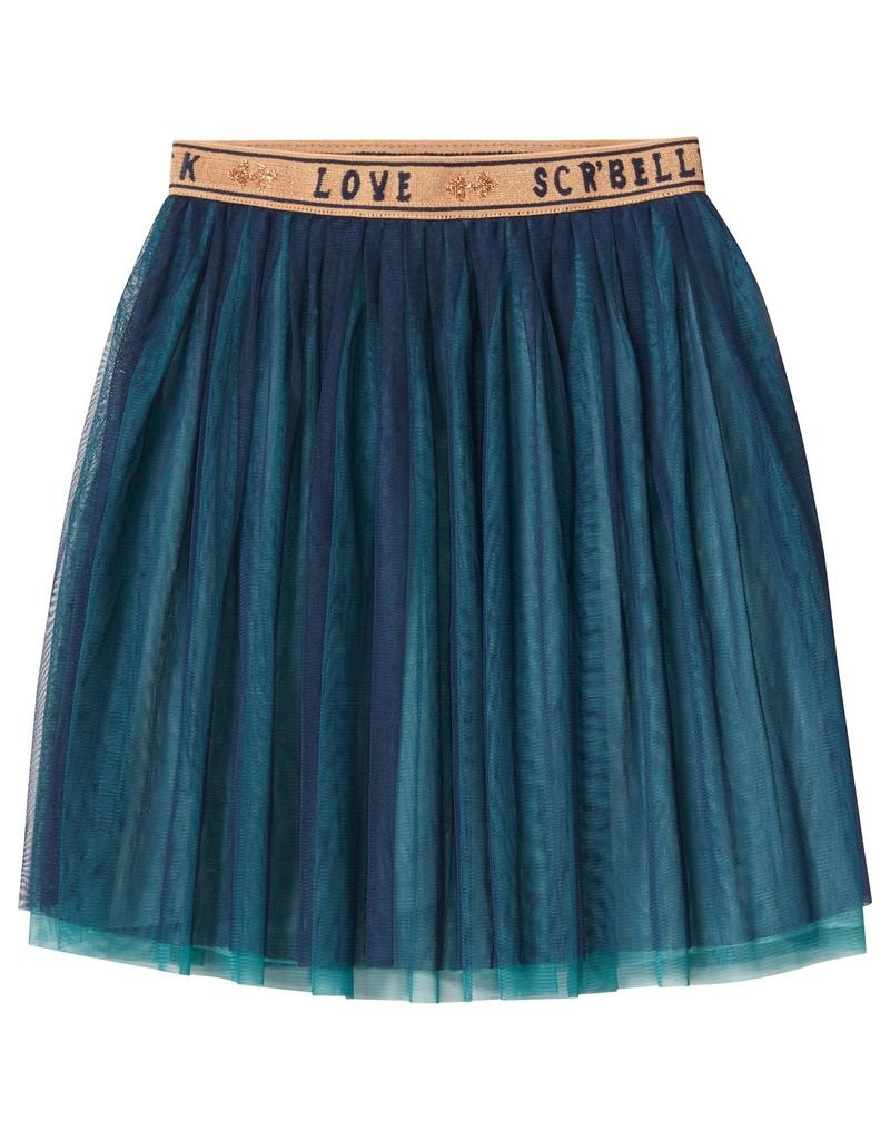 Scotch Rbelle Scotch Rbelle Layered tulle skirt