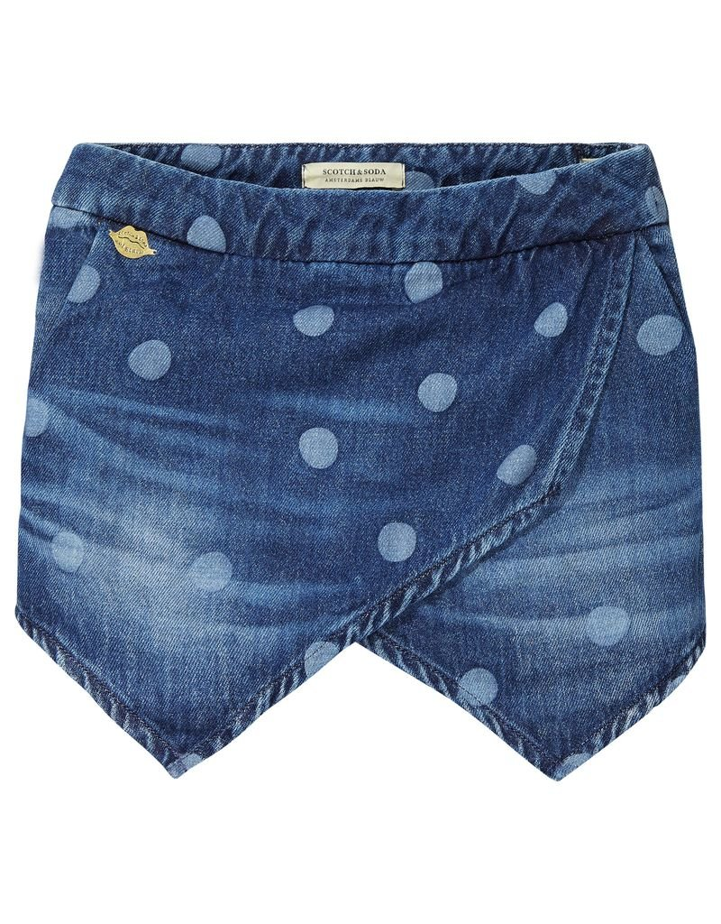 Scotch Rbelle Scotch Rbelle Skort - Dotty