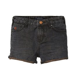 Scotch Rbelle Scotch Rbelle Washed down denim short