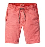 Scotch Shrunk Scotch Shrunk Chino short with elasticated waist