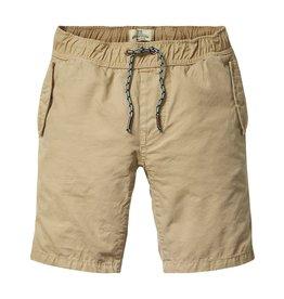 Scotch Shrunk Scotch Shrunk Chino short with elasticated waist