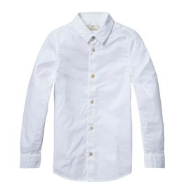Scotch Shrunk Scotch Shrunk Ceremonial dress shirt deliver