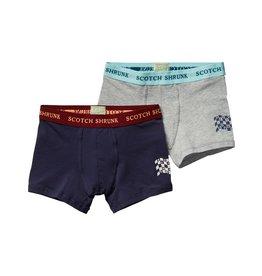 Scotch Shrunk Scotch Shrunk Underwear sold in duo pack
