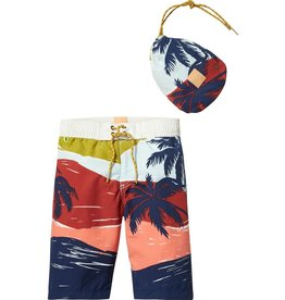 Scotch Shrunk Scotch Shrunk Special edition surfy board shorts