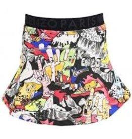 Kenzo Kenzo Skirt