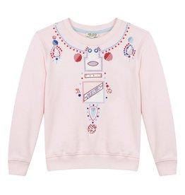 Kenzo Kenzo Necklace Sweater