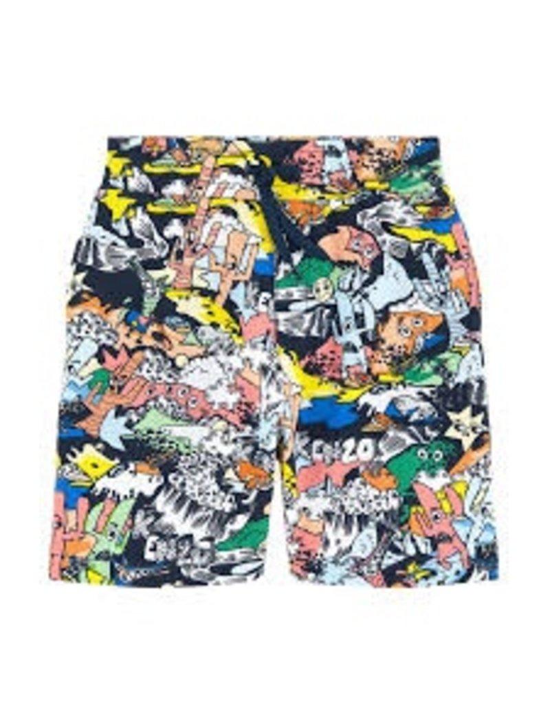 Kenzo Kenzo Shorts