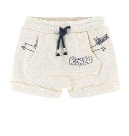Kenzo Kenzo Bermuda Shorts