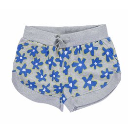 Stella McCartney Kids Stella McCartney Kids CLEO SHORT W/FLOWERS PRINT