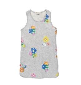 Stella McCartney Kids Stella McCartney Kids LYDIA DRESS W/FLOWERS PRINT