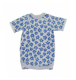 Stella McCartney Kids Stella McCartney Kids MARGOT DRESS W/FLOWERS PRINT