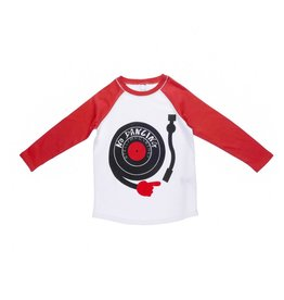 Stella McCartney Kids Stella McCartney Kids MAX TEE W/DANCING PRINT