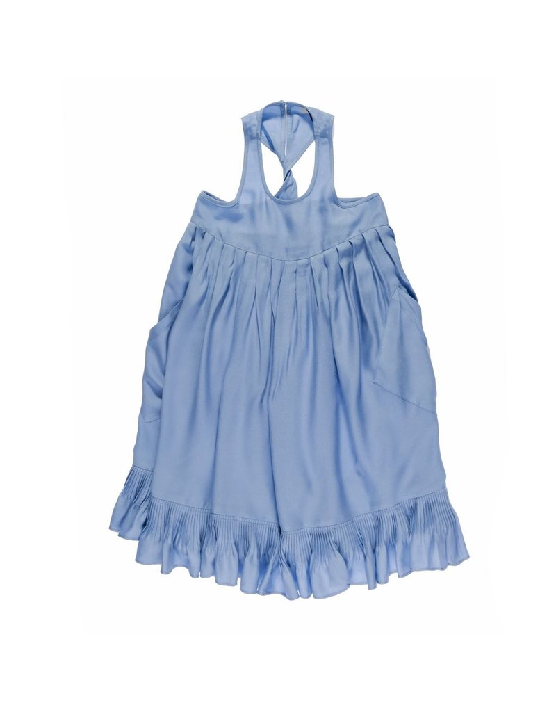 Stella McCartney Kids Stella McCartney Kids POCO VISCOSA DRESS