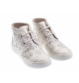 Stella McCartney Kids Stella McCartney Kids ALONZO SHOES FLOWER LASER CUT