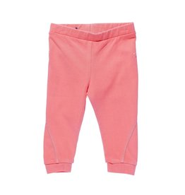 Stella McCartney Kids Stella McCartney Kids TULA FLURO PINK LEGGINS