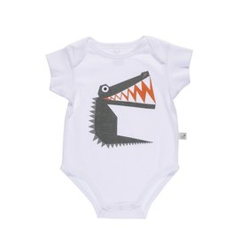 Stella McCartney Kids Stella McCartney Kids CASSIDY BODY W/CROCO PR
