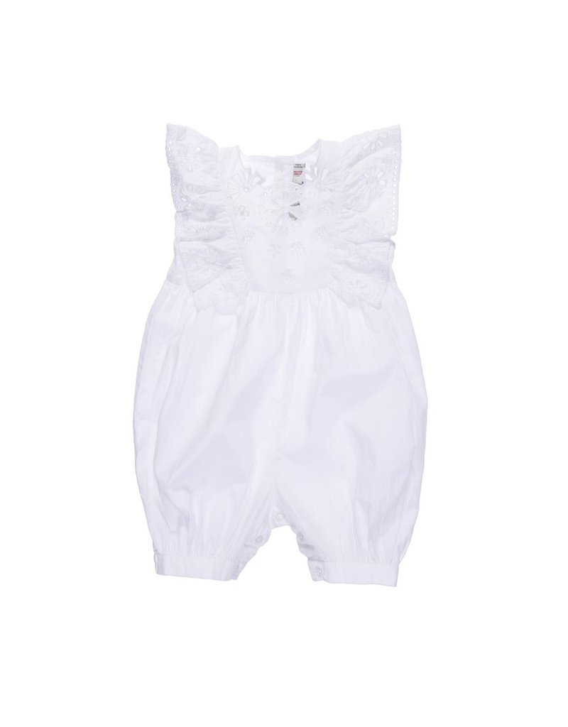 Stella McCartney Kids Stella McCartney Kids FRECKLES ALLINONE EMBRO ANGL