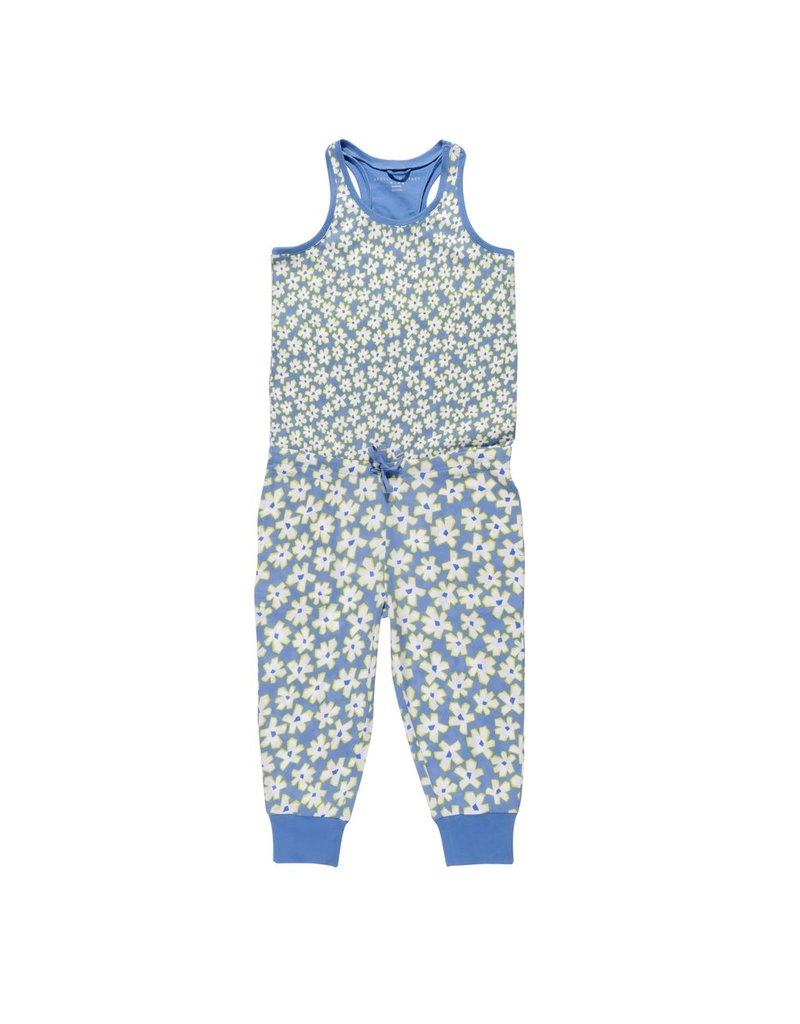 Stella McCartney Kids Stella McCartney Kids FLO OVERALL GRAPHIC FLOWERS PRINT