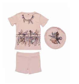 Stella McCartney Kids Stella McCartney Kids ANDREA BEACHCOCOMBER PYJAMAS