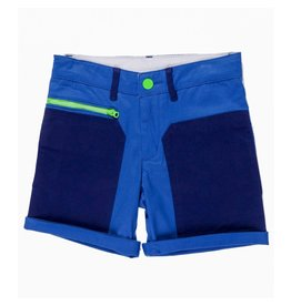Stella McCartney Kids Stella McCartney Kids JOE SHORTS W/PKT CONTRAST COLOR