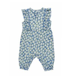 Stella McCartney Kids Stella McCartney Kids AURELIA ALL IN ONE W/FLOWER PR