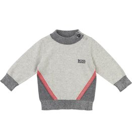 Hugo Boss Hugo Boss Knitted sweater