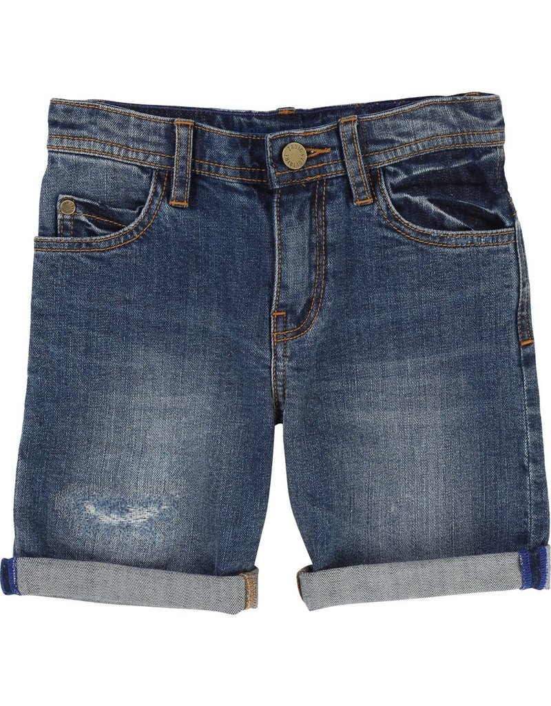 Zadig and Voltaire Zadig and Voltaire 5 pockets denim shorts