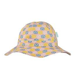 Acorn Acorn Pretzel Floppy Hat, ,