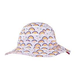 Acorn Acorn Rainbows Reversible Hat, ,