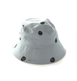 Minti Minti Happy Dots Bucket Hat