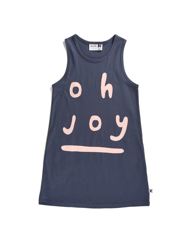 Minti Minti Oh Joy Dress