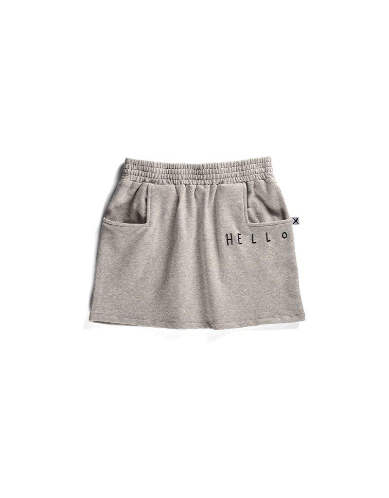 Minti Minti Quad Skirt
