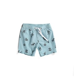 Minti Minti Summer Icons Boardies