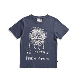 Minti Minti Be Yourself Tee