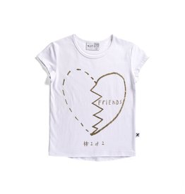 Minti Minti Best Friends Tee