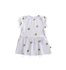 Minti Minti Happy Dots Dress