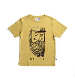 Minti Minti Hello Sailor Tee