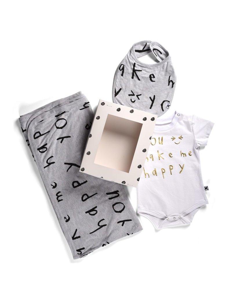 Minti Minti You Make Me Happy Gift Pack