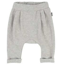 Karl Lagerfeld Kids Karl Lagerfeld Fancy golden mylar dots french terry sweatpants