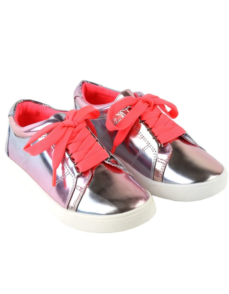 Billie Blush Billie Blush Trainers, with laces, ,