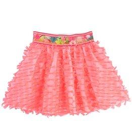 Billie Blush Billie Blush Organza tulle Skirt, elasticated waist
