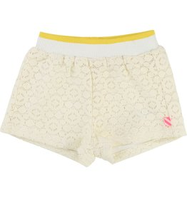 Billie Blush Billie Blush Lace Shorts