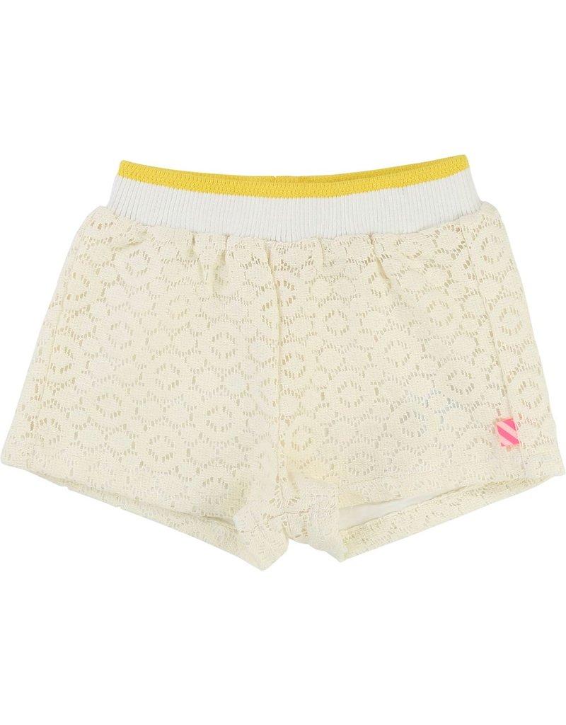 Billie Blush Billie Blush Lace Shorts