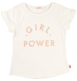 Billie Blush Billie Blush Girl Power Tee Shirt