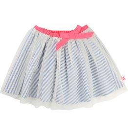 Billie Blush Billie Blush Tulle Skirt, elasticated waist, fancy bow detail