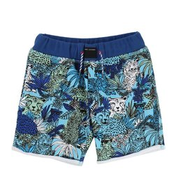 Little Marc Jacobs Little Marc Jacobs Fleece Shorts