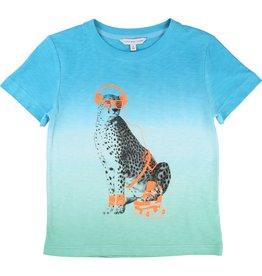 Little Marc Jacobs Little Marc Jacobs Jersey Tee Shirt