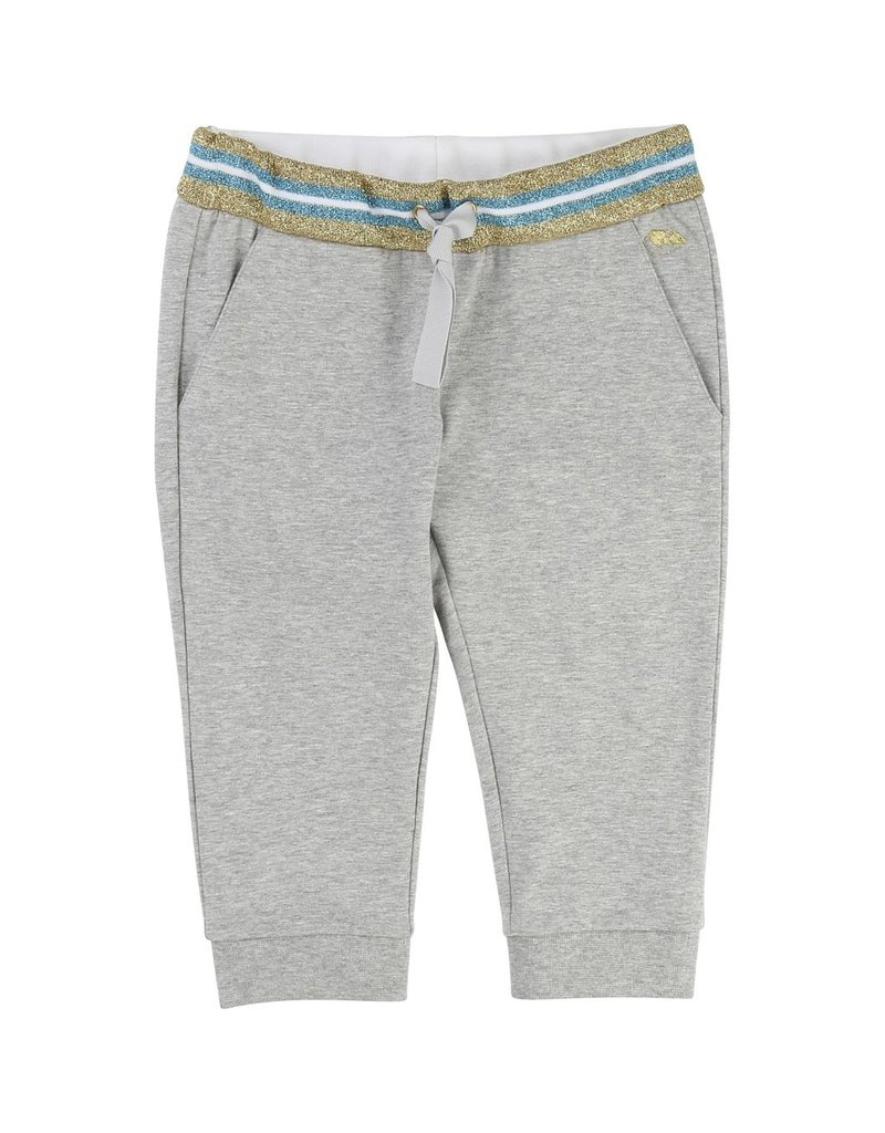 Little Marc Jacobs Little Marc Jacobs Fleece Trousers