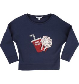 Little Marc Jacobs Little Marc Jacobs Milano Sweater